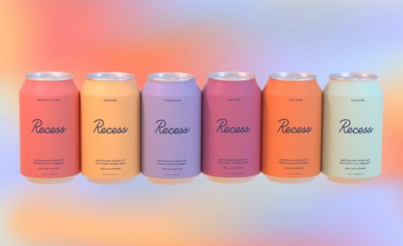 Image of Recess Sampler Pack 810x495