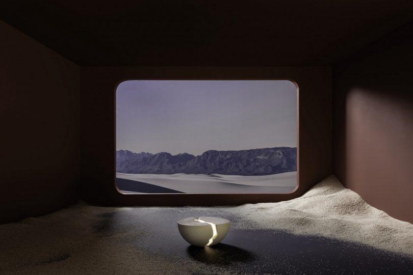 An Architect Illuminates a New Way to Experience Sound