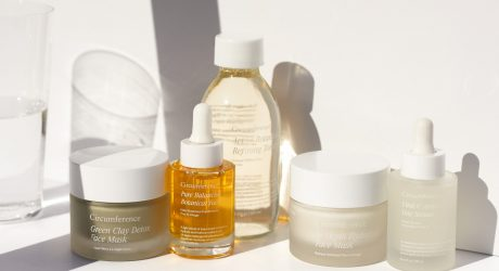Circumference Turns By-Products of Winemaking Into Luxe Skincare