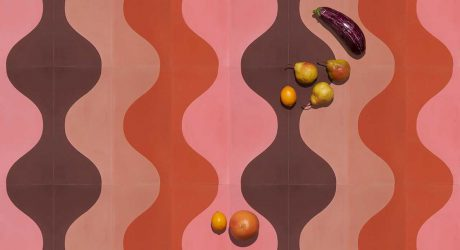 Aimée Wilder Adds Graphic, Modular Tile Collection Inspired by the Moon