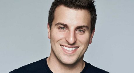 Clever Ep. 136 Airbnb CEO Brian Chesky