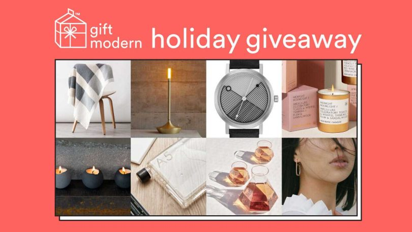 HOLIDAY GIVEAWAY: Enter To Win Over $1500 Worth of Prizes!