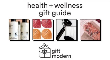 2020 Gift Guide: Health & Wellness