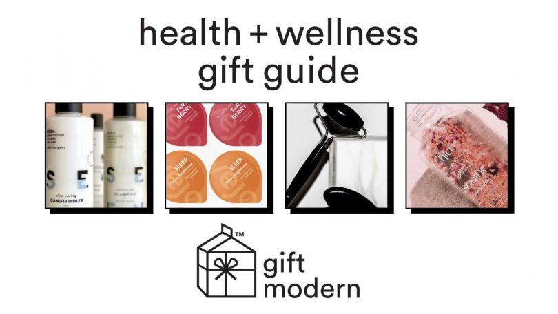 2020 Gift Guide – Health & Wellness