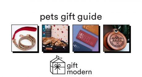 2020 Gift Guide: Pets