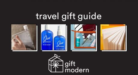 2020 Gift Guide: Travel