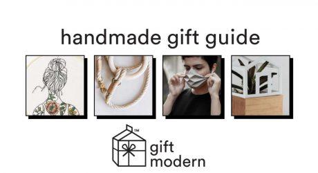 2020 Gift Guide: Handmade