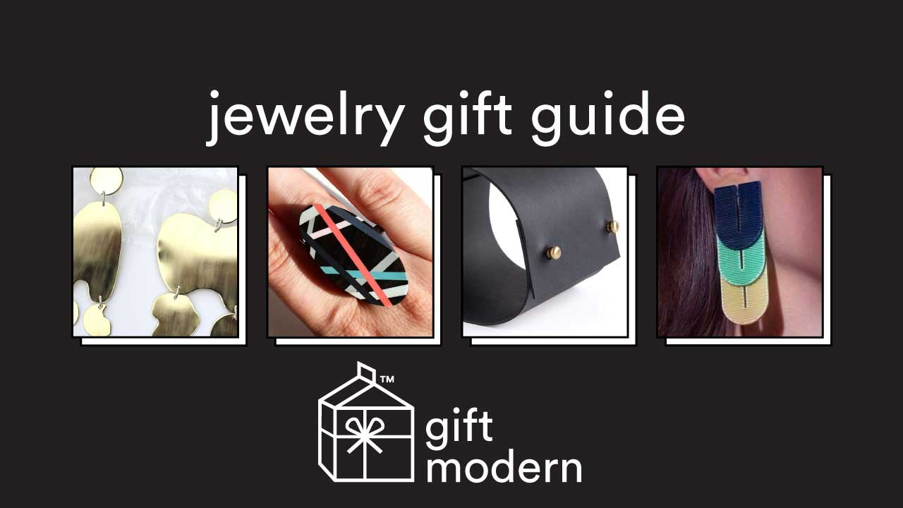 2020 Gift Guide: Jewelry