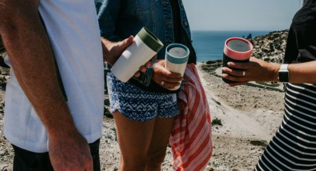Circular&Co Turn Discarded Single-Use Coffee Cups into Reusable Ones