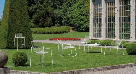 EMU's Rio Chair Celebrates 50 Years + an Expanded Collection