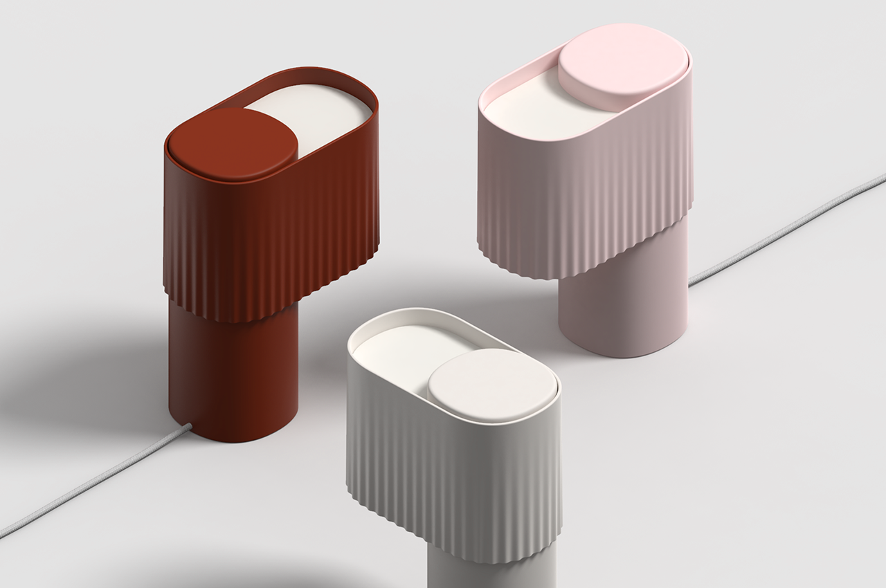 The Encore Table Lamp Captures a Certain Kind of Feeling