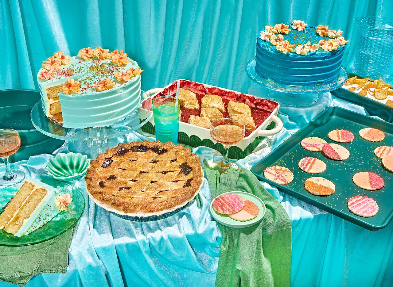 Great Jones Adds Bakeware Just in Time for Holiday Baking