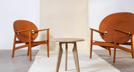 The Iklwa Collection Merges Young Design + Experienced Craftwork