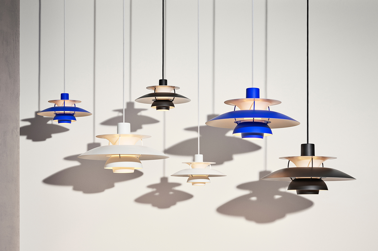 Louis Poulsen Debuts Eye-Catching Lighting Additions for Fall 2020