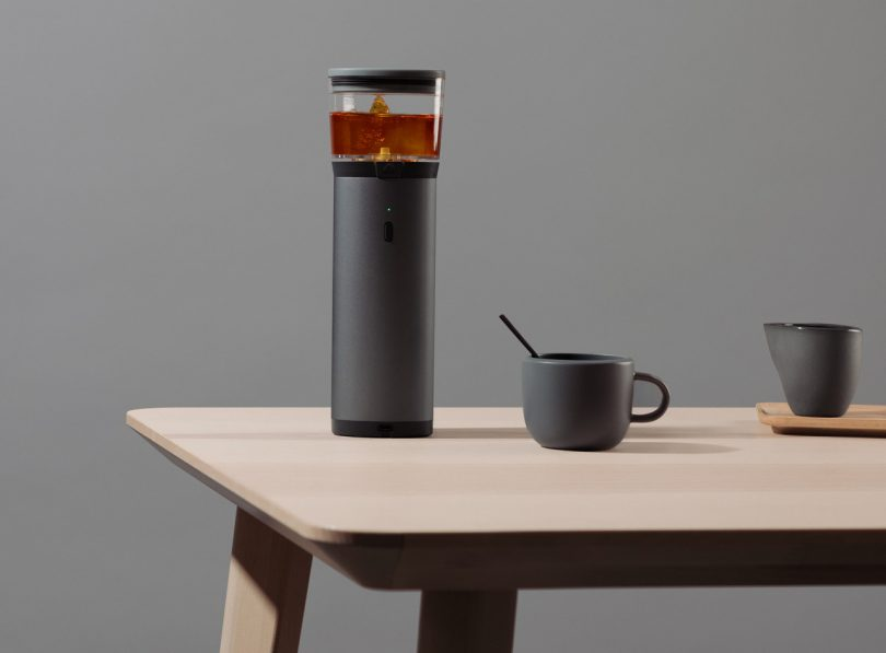 The Osma Brewer Simplifies Cold Brew Coffee