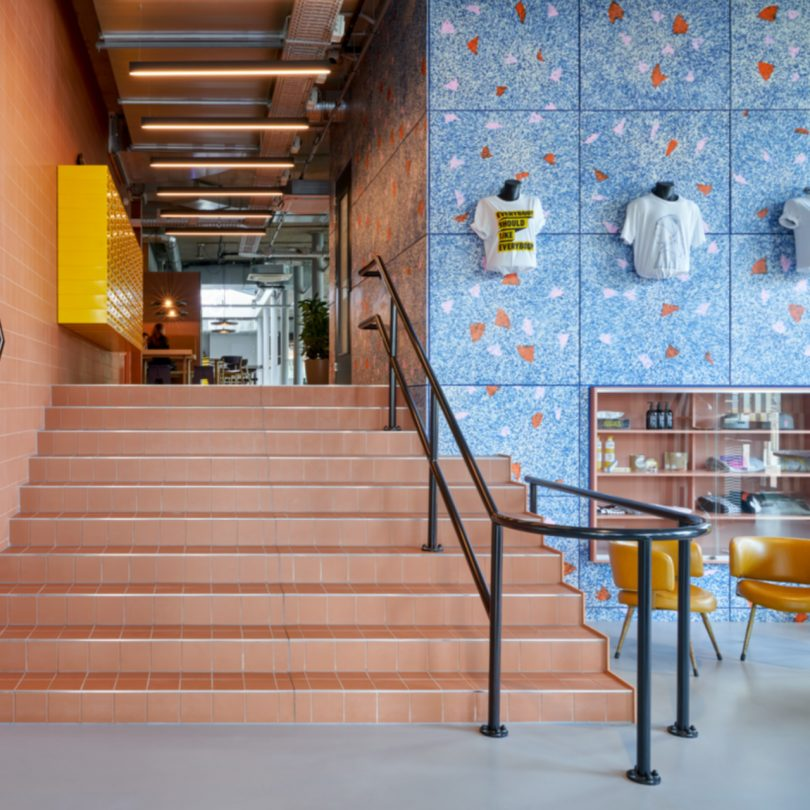 Stay, Work and Play Like a Native at The Scholar Resort, Delft