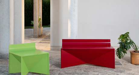 Tramoggia Offers a Contemporary Take on Traditional Italian Furniture
