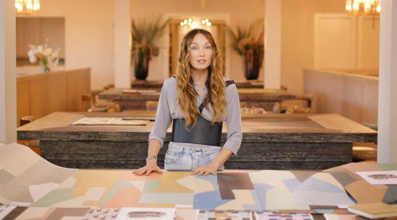 12 Things I Learned From Kelly Wearstler's Interior Design MasterClass