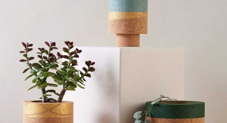 London-based mind the cork Does Sustainable in a New Way