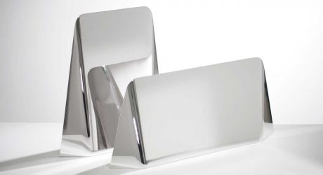 BLADE Mirrors Are Polished to Perfection