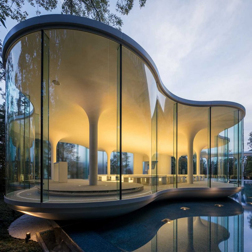 China Takes the High Spot in A' Design Award's 2020 World Rankings