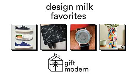 2020 Gift Guide: Design Milk Faves