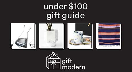 2020 Gift Guide: Under $100