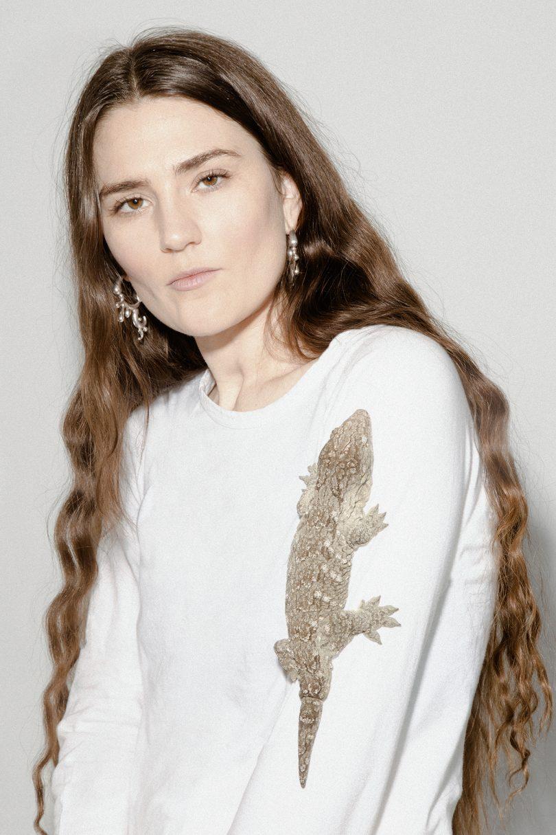 Hannah Jewett headshot