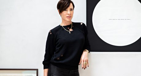 Friday Five With Vanessa Alexander of Alexander Design