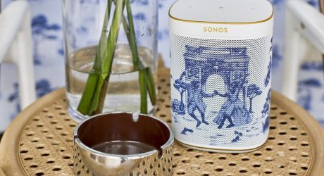 Union LA x Sonos Re-Release Sheila Bridges Limited Edition Sonos One