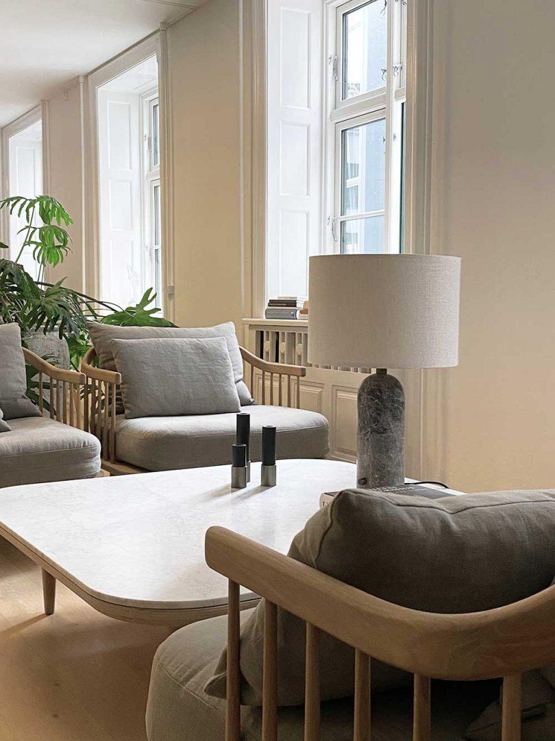 Signe + Peter of House Copenhagen