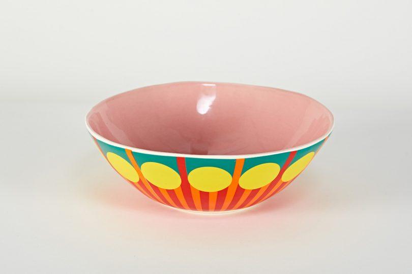serving bowl