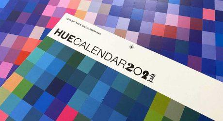 18 Modern Calendars for 2021 + Beyond