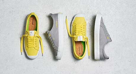 CARIUMA Releases Pantone Color of the Year 2021 Sneakers