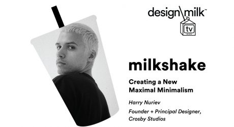 DMTV Milkshake: Creating a New Maximal Minimalism With Harry Nuriev