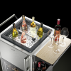 mobile bar detail
