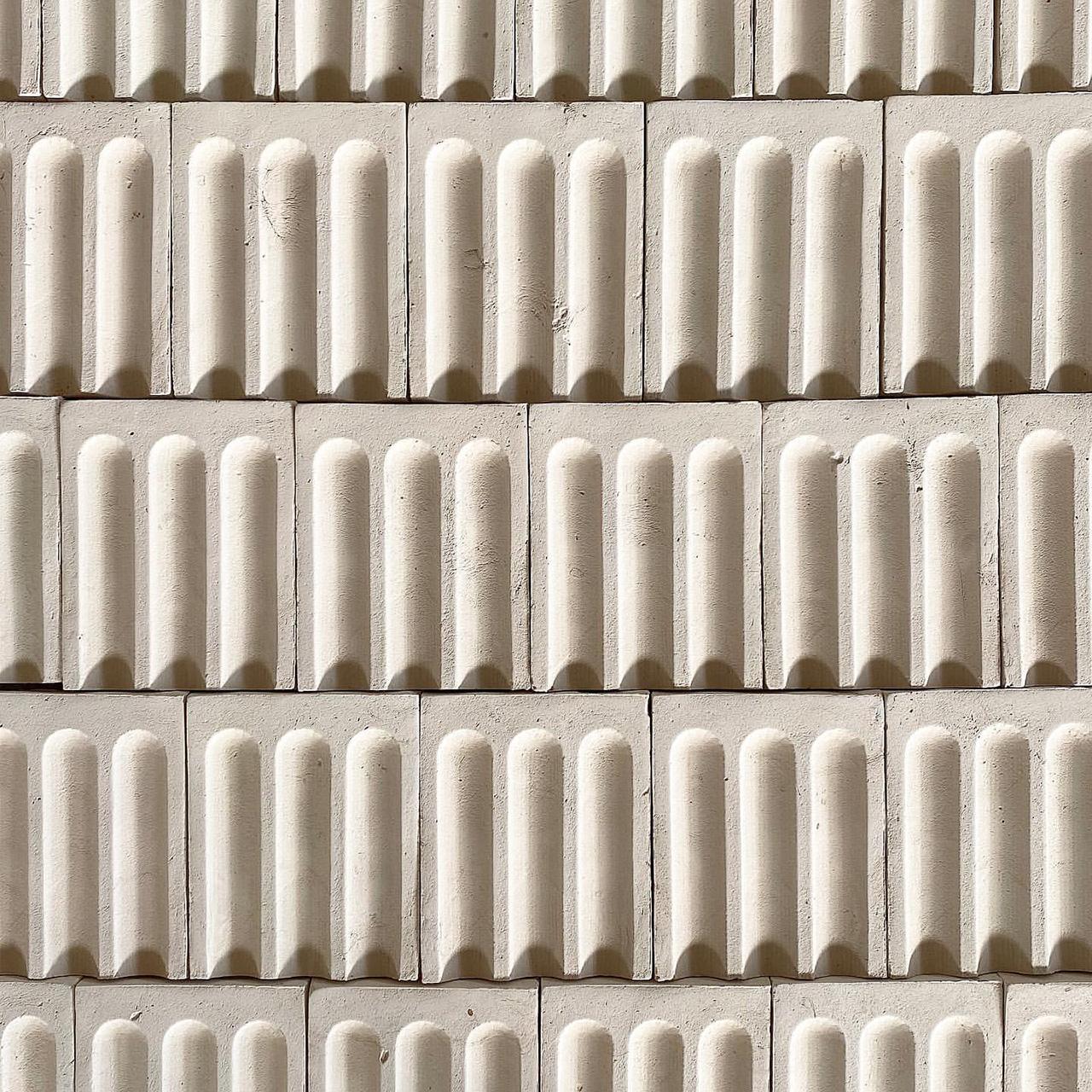 terracotta tile