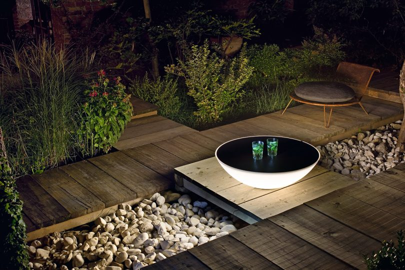 Solar Is the Contemporary Hearth of Today
