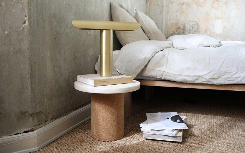 The Modern, Timeless T Lamp