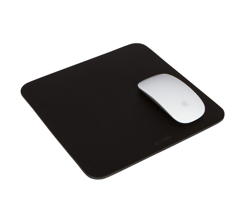 mousepad with mouse