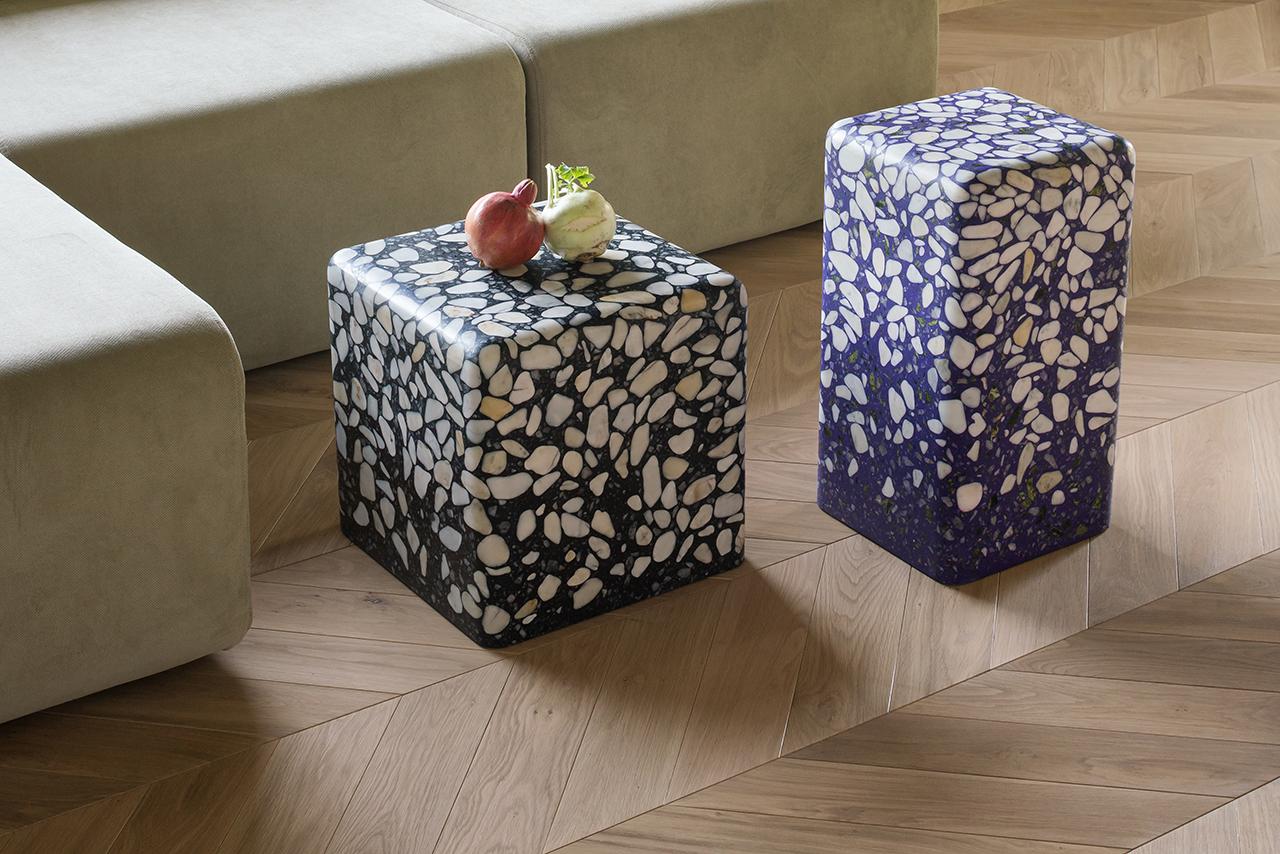terrazzo tables