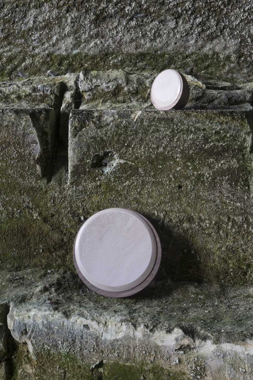 circular object