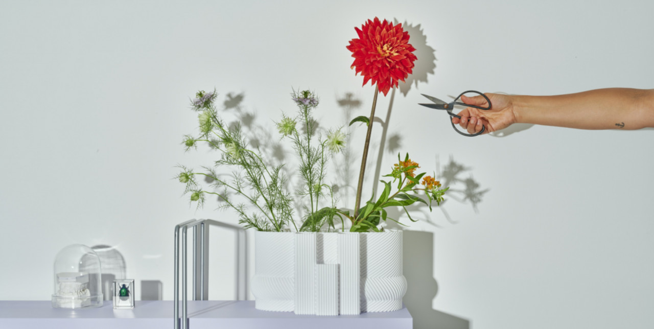 Supernovas Turns Waste Plastic into Furniture, Homewares and Stationery