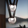 pendant light detail