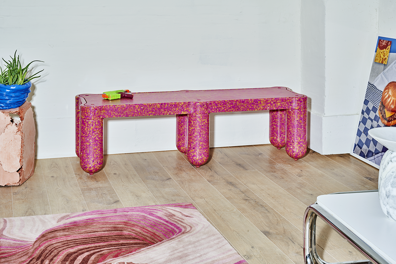 Afterlife Recyclable Furniture Is Circular Design at Its Best