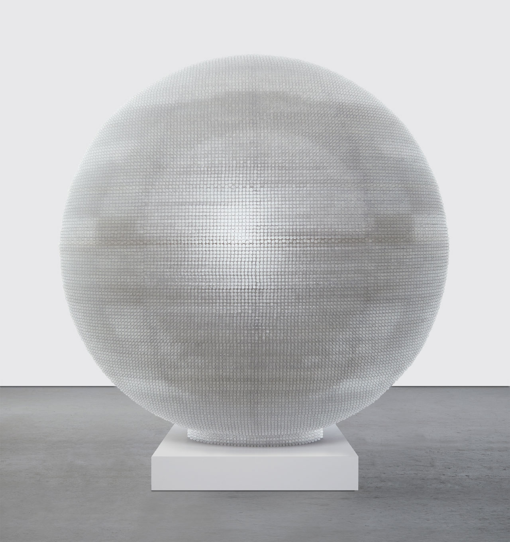 Tara Donovan: Seeing Through Sculptures