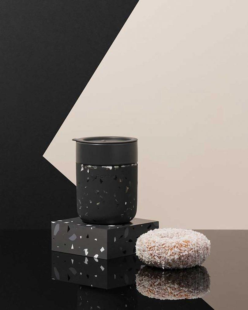 Porter Terrazzo Small Mug