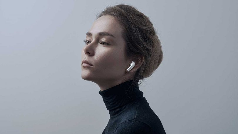 Olive Pro 2-in-1 Hearing Aids and Earbuds Exemplify Inclusive Design Technology