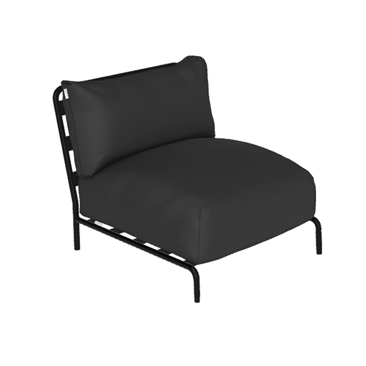 sectional seat