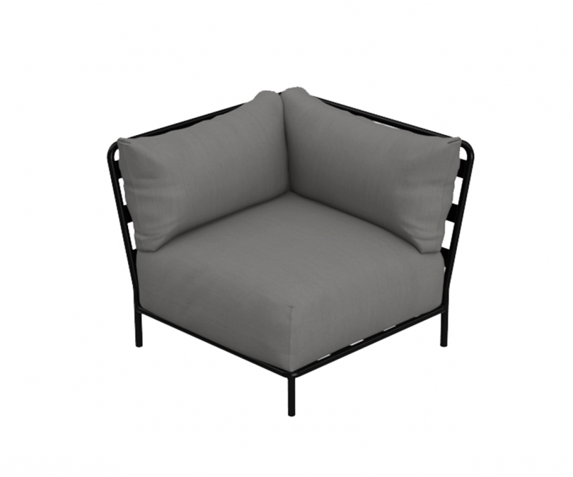corner sectional seat